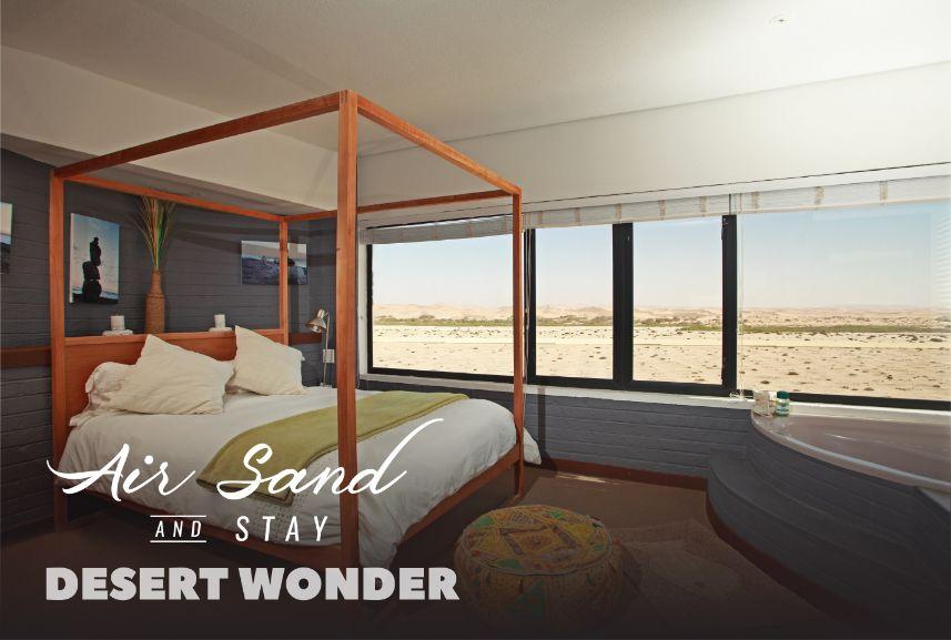 Desert Wonder